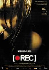 Rec: Ölüm Çığlığı / Rec (2008)