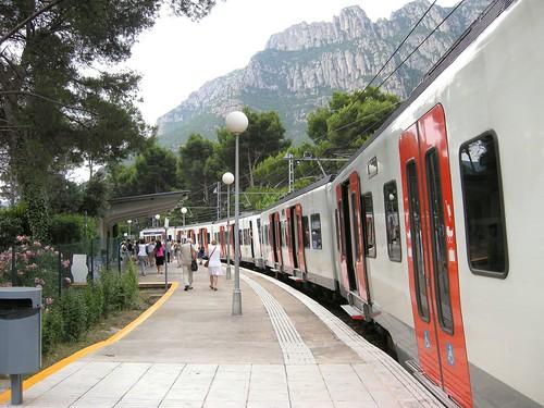 Montserrat-Aeri
