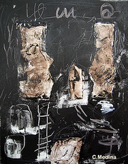 cosa de dos (Para gustos, colores) Tags: color collage arte pastel abstracto dibujo pintor realismo pintura artista leo lpiz realista mixtas