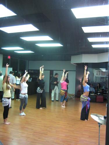 aventura dance belly dancing