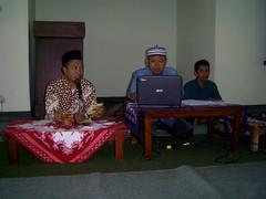 kajian ahad pagi-01 (KKN UAD 2C3 2008) Tags: noor syubban rizali