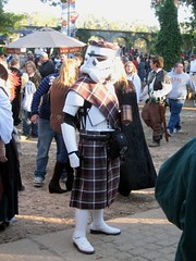 Highland Storm Trooper
