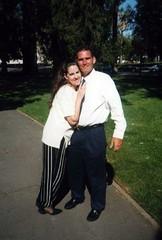 Lori & I (conrado4) Tags: may 1999 nineties may1999