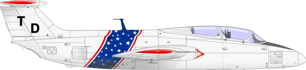 The worlds best photos of airplane and blueprint flickr hive mind aero l29 delphin design 1806 hungary tags detail airplane jet mockup blueprint aero malvernweather Images