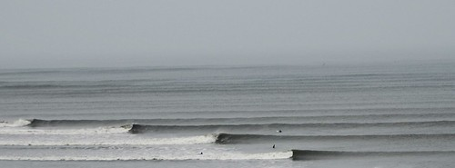 Long Lefts, Chicama