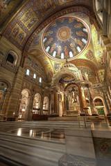 Saint Louis Cathedral Basilica (Creativity+ Timothy K Hamilton) Tags: saint louis cathedral basilica stlouis hdr