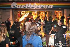 0004_40sk8_NB_caribbean (40sk8.com) Tags: skateboarding carving oldschool skate longboard longboarding 40sk8