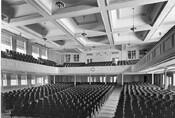Auditorium - Beverly High School (1923)