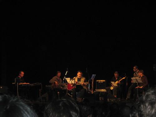 Concert Alexandru Andries - 08.12.2008 - Teatrul Nottara