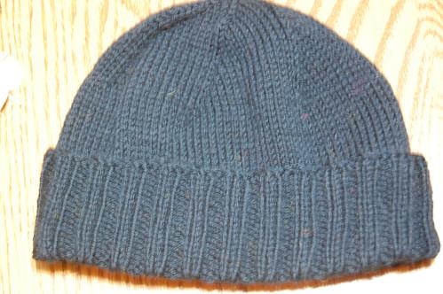 Seaman's Cap for Grandpa