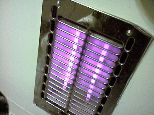 #62 - Wall Heater