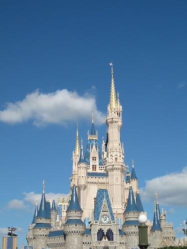castle stylin'