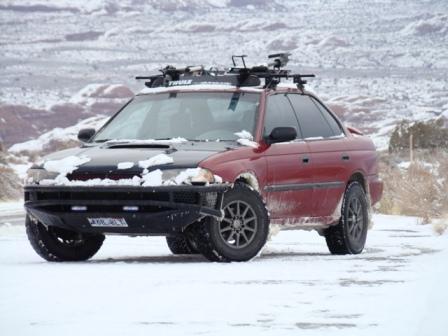 Subaru Outback Subaru Outback Forums View Single Post Moab Off