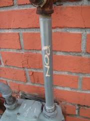 Pon (iStealPics quits) Tags: graffiti bm pon