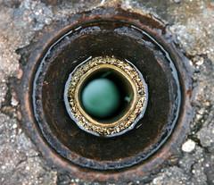 drain (eblaser) Tags: ocean harbor losangeles pipe drain sanpedro