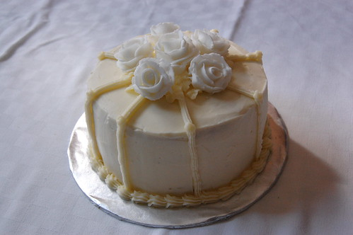Mini-Wedding Cake 3