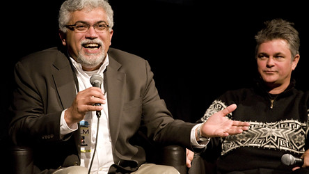 Panel: Dr. Azzam Alwash and Wade Graham