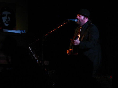 Colin Linden at the Black Sheep Inn