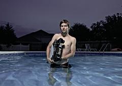 DJ Darku J (benchau.com) Tags: lighting pool beauty nikon dj dish alien bee nikkor vr cst dx avenger d90 cstand sekonic b800 strobist b1600 l358 darku csrb cybersync benchau vagabond2