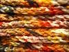 Knitting in wool is fun (sifis) Tags: autumn winter macro art wool scarf canon fun knitting colours athens bamboo greece needles handknitting sakalak βελονεσ πλεκω πλεξιμο μαλλια