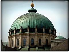 St. Blasien (ruschi_e) Tags: white germany deutschland cathedral dom weiss schwarzwald blackforest stblasien ruschie