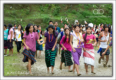 Moh Mol Festival, Changlang, Arunachal Pradesh 04 (Arif Siddiqui) Tags: costumes people india tourism asia traditional festivals places hills tribes local northeast arif arunachal mol moh portriats changlang tribals siddiqui mohl jairampur tangsa