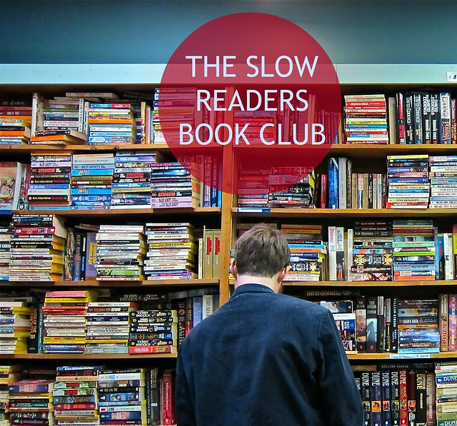 The Slow Readers Book Club