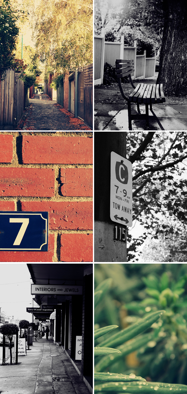 Melbourne wandering_Malvern