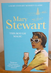 Mary Stewart, This Rough Magic