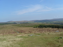 S1051750 (AppleJays) Tags: england nationalpark hills devon fields moors dartmoor moorland aonb tors