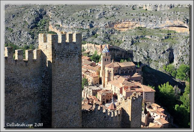 Albarracin 15