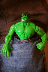 "Day 53/365 ""Hulk"" (Hunter Wilson) Tags: portrait self nolan wilson hunter 365 2008 wellstone 365days hunterwilson"