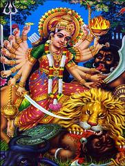 Copy (3) of 108wb (Ambe Maa) Tags: durga mahishasurmardini