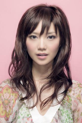 2008 spring Japanese hair style catalog