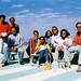 Gruppo Bagni Wanda ottobre 1995