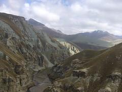 Huaynacotas paysage