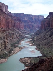 Colorado River, Marble Canyon