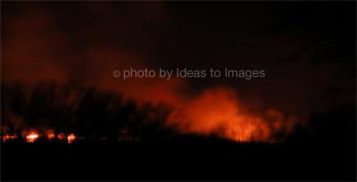 Prairie fire 08-2