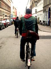 Copenhagen Streetstyle
