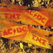 AC/DC - T.N.T. [CD cover] (1975)
