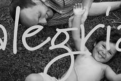 alegria! (Analía Acerbo Arte) Tags: byn children felix amor alegria juego tio sobrino