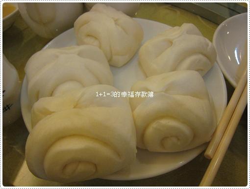 上海小饅頭
