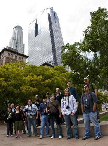 Downtown Photowalk Group