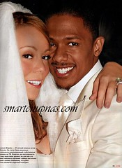 mariah carey nick cannon wedding pictures 2345