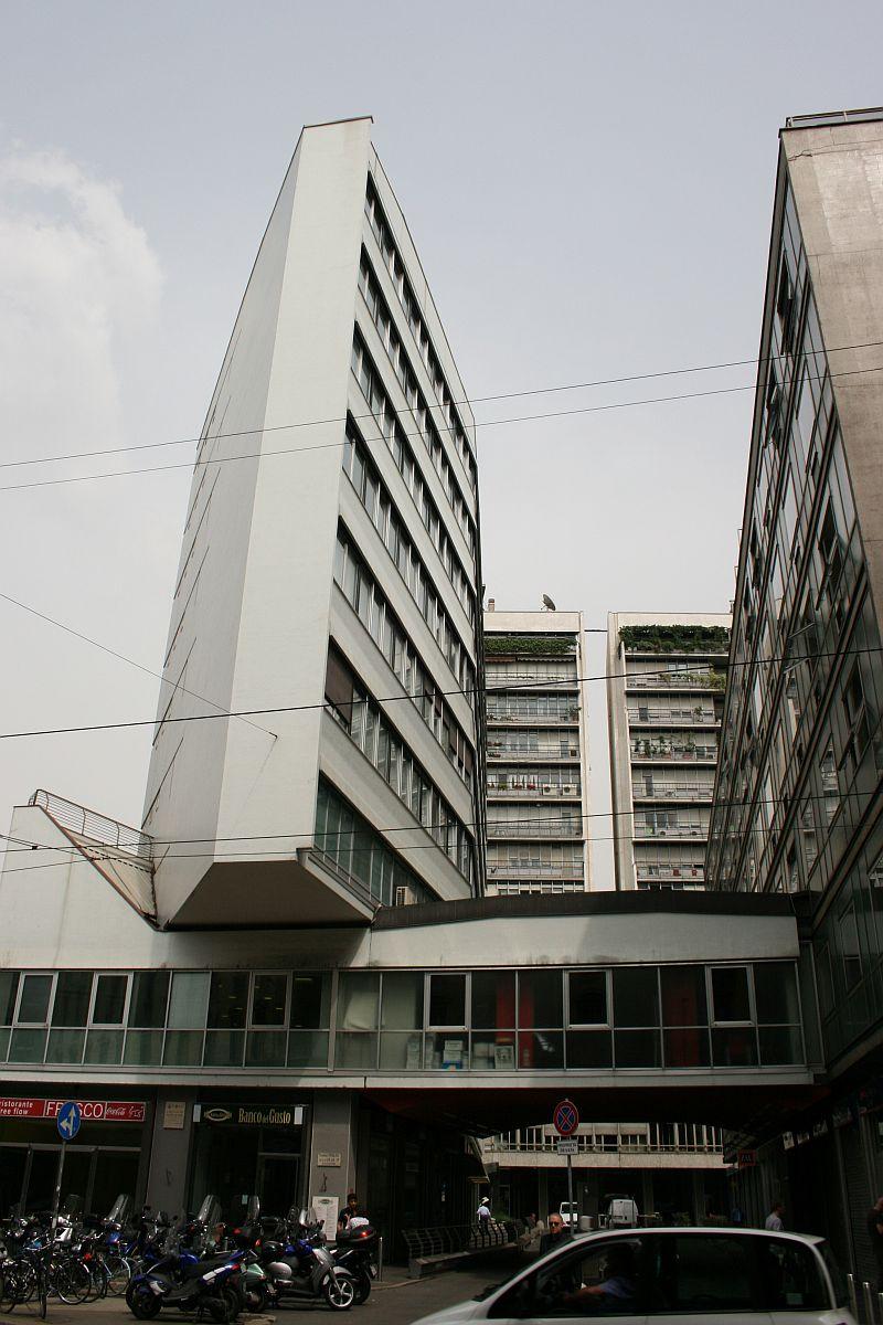 Moretti Building - Milan 6