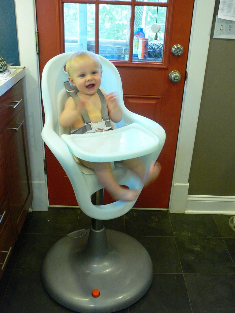 New High Chair