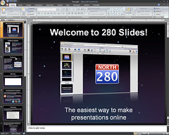 280 Slides PPTX Output - Online Presentations