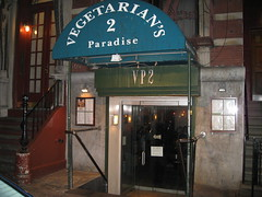 VP2 - Vegetarian's Paradise 2