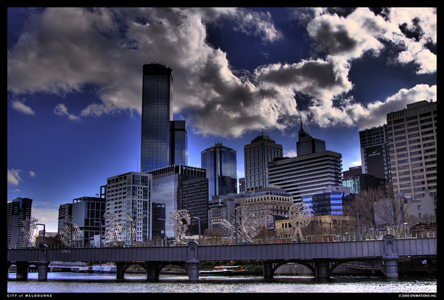 Investment property in Melbourne - photo by Sandra Pang