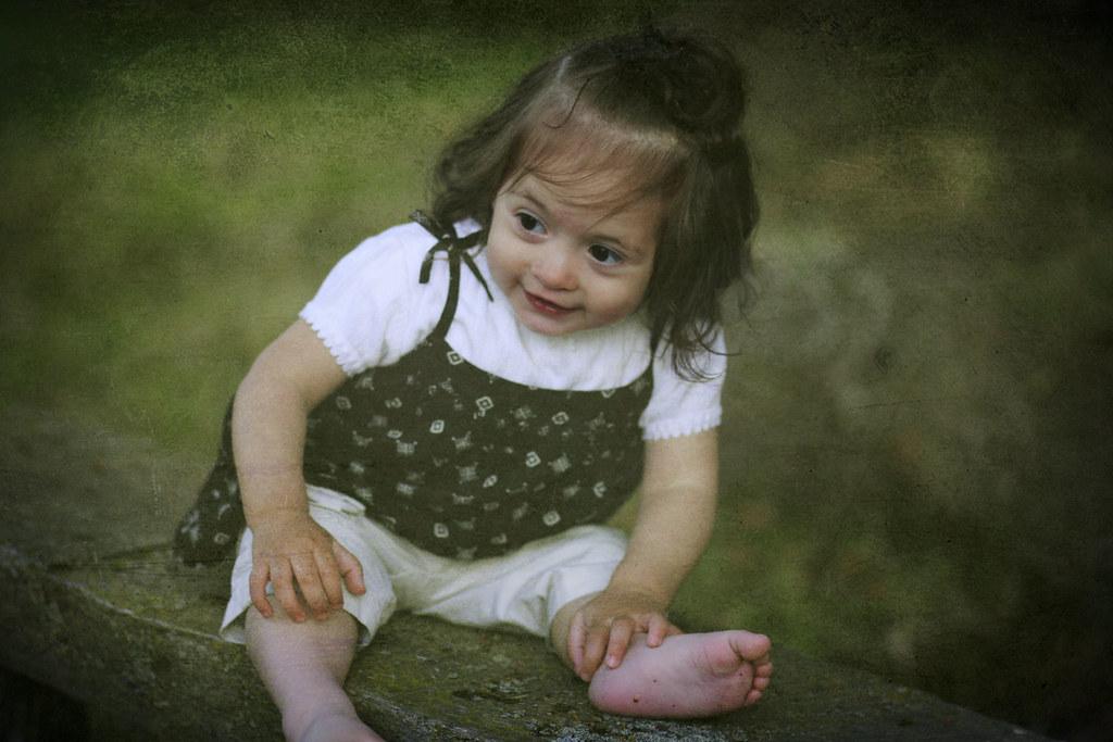 Little Miss Z! (by Leaca's Philosophy)